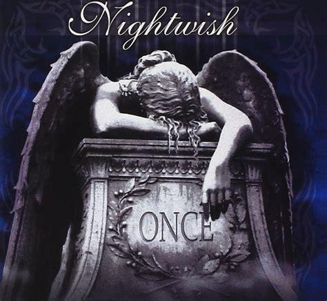 blog nightwish discography