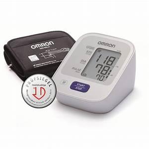 Omron U00ae Upper Arm Blood Pressure Device  U0026quot M3 Basic U0026quot  Buy At