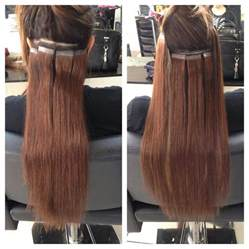 clip in hair extensions for hair before and after hair extensions factory 100 premium human hair