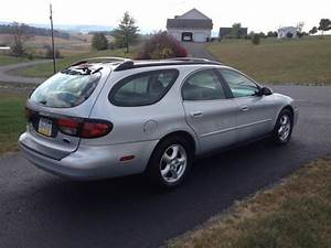 Find Used 2004 Ford Taurus Se Wagon 4