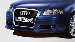 Audi A 3 Neu : audi a3 sportback 8p styling paket neu biete ~ Kayakingforconservation.com Haus und Dekorationen