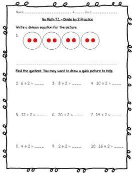 math practice  grade  divide   worksheet