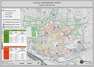 Mairie De Paris Stationnement : extension de la zone payante de stationnement pau ~ Medecine-chirurgie-esthetiques.com Avis de Voitures