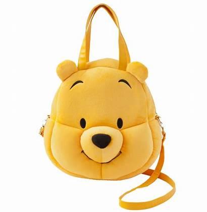 Disney Tokyo Bag Resort Pooh Tote