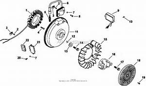 33 Cub Cadet Ignition Switch Diagram