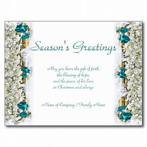8 best images of corporate holiday greetings sample for Business christmas card wording