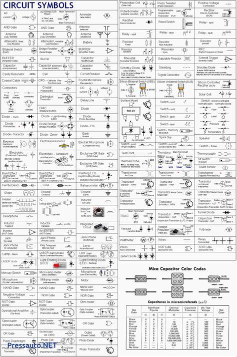 read electrical schematics image pressauto net explanation