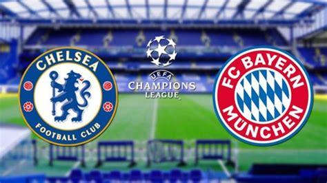 🔴 CHELSEA VS BAYERN MUNICH - Streaming - Gratuit en ...
