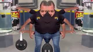 Flex Tape Boat Cannon by Phil Swift Videos Ytube Tv