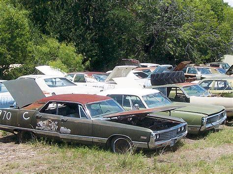 Boat Salvage Yards Colorado by Mopar Salvage Yards Autos Weblog