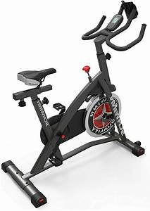 New Schwinn Fitness Ic2 Home Workout Stationary Cycling