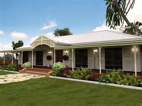 wide span sheds country estate home inspiration