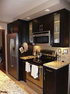 Kleine Küchen Einrichten : schone kleine einrichten die feinste sammlung von home design zeichnungen ~ Indierocktalk.com Haus und Dekorationen
