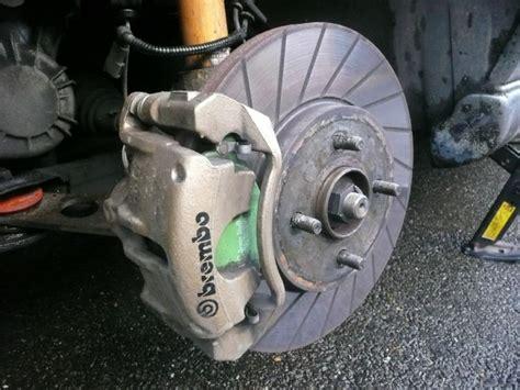 mk mondeo st mm brakes