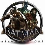 Knight Batman Arkham Icon S7 Deviantart