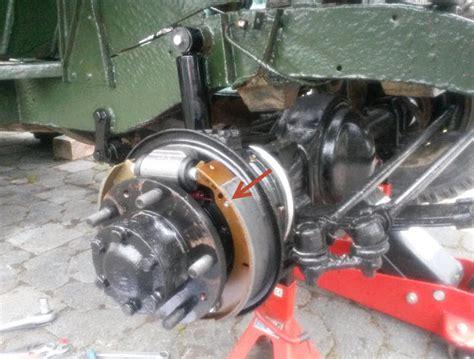 bremse wird nicht hart bremsdruck kommt erst beim pumpen