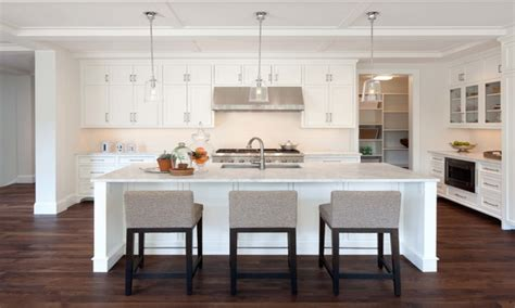 houzz com kitchen islands houzz kitchens with islands 28 images two kitchen