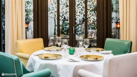 la cuisine hotel royal monceau restaurante il carpaccio hôtel royal monceau en