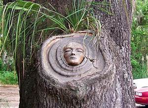 Tree spirit carvings by keith jennings culture scribe for Tree spirit carvings by keith jennings