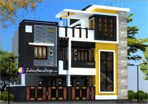 architect home plans tamilnadu home design archives indian home design free
