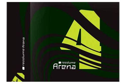 resolume arena 6 torrent download