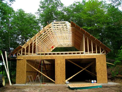 Some Reasons Why To Use Prefabricated Garage Kit