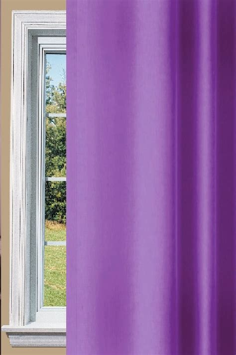 coral purple curtain purple curtains colored curtains