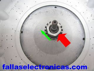 lavadora mabe no lava no centrifuga fallaselectronicas com