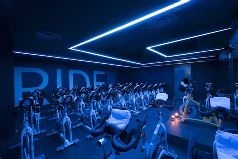 spin house the best spin classes in well