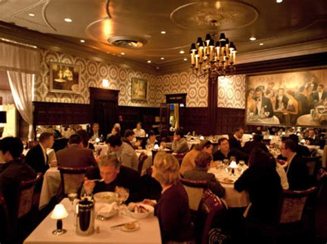 delmonicos restaurants  financial district  york