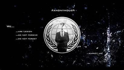 Wallpapers Hacking Hacker Anonymous Skull Slogan Walls