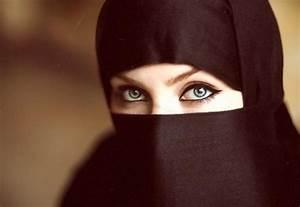 Arabian Eyes, you can't those eyes elsewhere   Hijab in ...