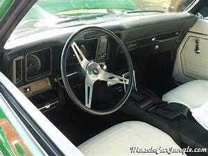 1969 Camaro Zl1 Dash