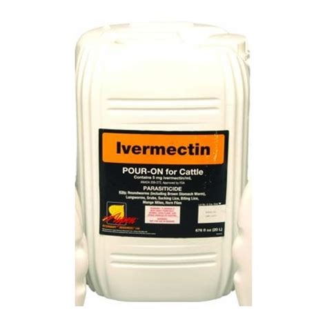 ivermectin for dogs ivermectin pour on