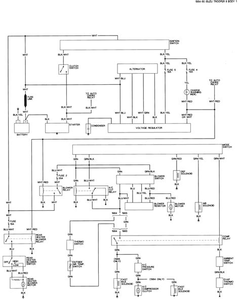 Relay Wiring Diagram For Isuzu Npr Indexnewspaper
