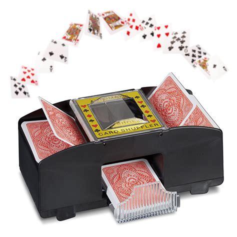 melangeur de carte m 233 langeur 233 lectrique de cartes