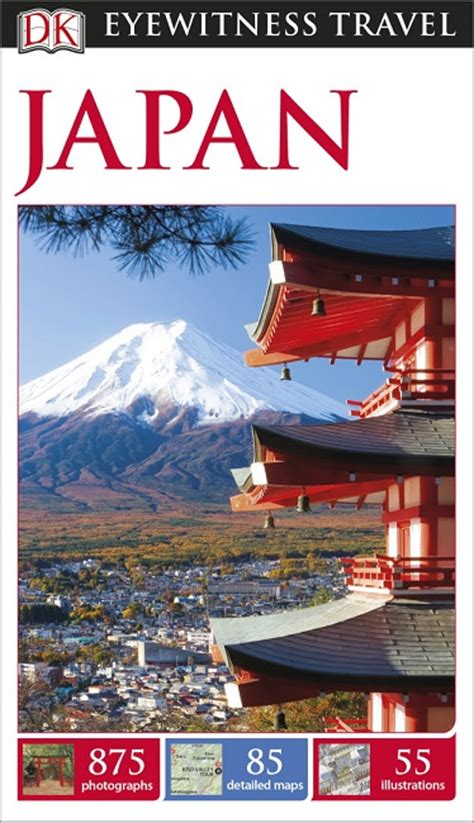 choose   japan travel guide book  real