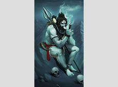 Mahadev Wallpaper
