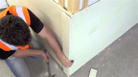linea weatherboard corner details installation youtube