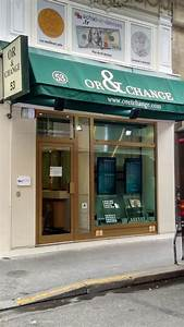 Or Et Change Bureau De Change 53 Rue Vivienne 75002