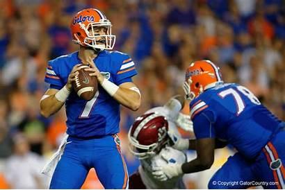 Florida Gators Football Gatorcountry State Quarterback Tennessee