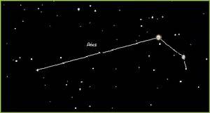 Aries Star Constellation | www.pixshark.com - Images ...