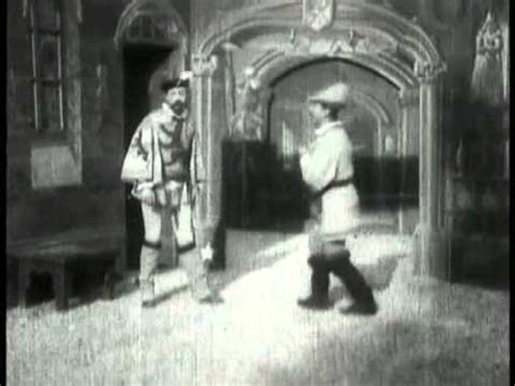 georges melies horror le manoir du diable the haunted castle 1896 short film