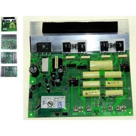 carte de puissance pour plaque induction ti754a scholtes