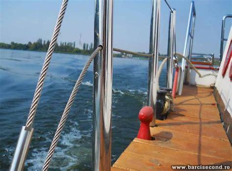 Cutter cu motor   BarciSecond   Vanzari cumpararari barci
