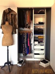 Dressing Ikea Prix : amazing mon nouveau dressing ikea pax with dressing pax ~ Teatrodelosmanantiales.com Idées de Décoration