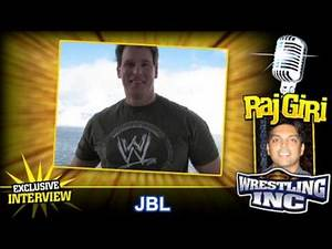 JBL Discusses Getting His Singles Push, If It Was Rushed, How Eddie Guerrero Helped His Career