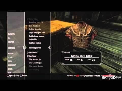 The Bedlam Job | Skyrim Quest Playthrough/Tutorial