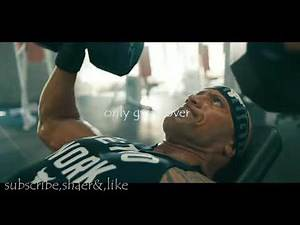 The rock workout- gym motivation- workout music- gym songs