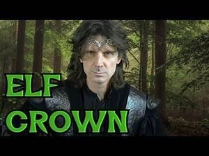 Elrond - Galadriel circlet / crown - authentic